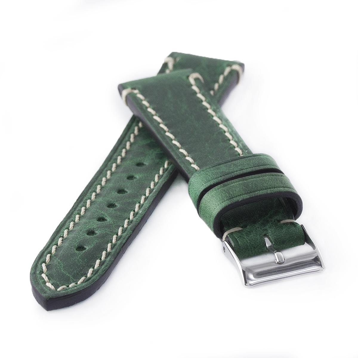 https://www.ebay.de/itm/Uhrenarmband-Kaufmann-Saddle-Vintage-stitched-dunkelgrun-Kalb-Leder-Armband-/263619328354
