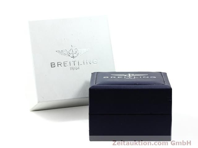Used luxury watch Breitling Aerospace titanium / gold quartz Kal. ETA E10391 Ref. F65062  | 140007 06