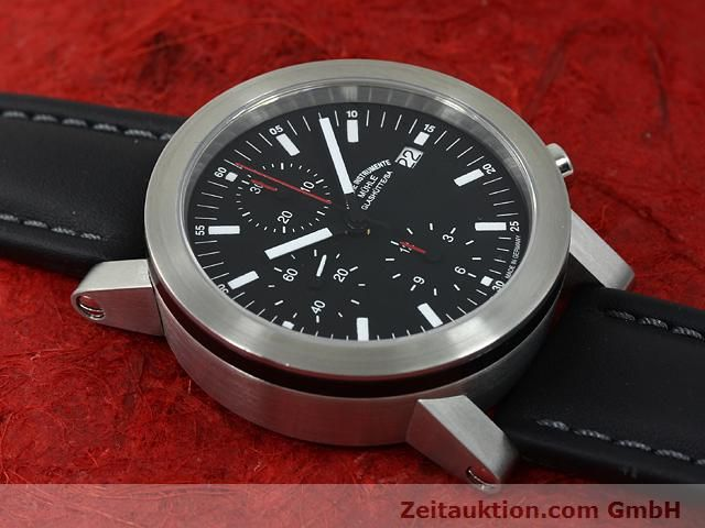 Used luxury watch Mühle Sport steel automatic Kal. ETA 7750 Ref. M12123  | 140022 11