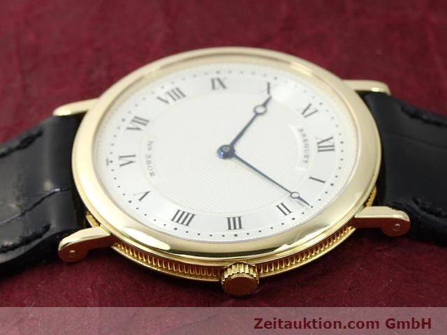Used luxury watch Breguet * 18 ct gold automatic Ref. 3820  | 140039 05
