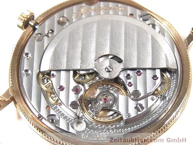 Used luxury watch Breguet * 18 ct gold automatic Ref. 3820  | 140039 10