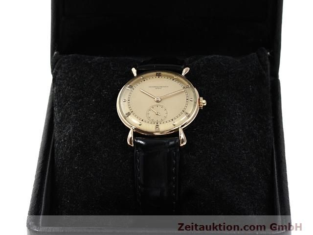 Used luxury watch Vacheron & Constantin * 18 ct red gold manual winding Kal. 203  | 140041 07
