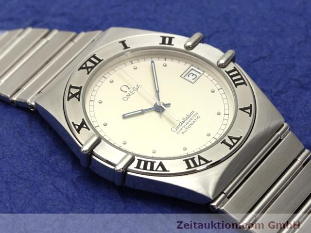 Used luxury watch Omega Constellation steel automatic Kal. 1111  | 140043 13