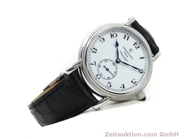 Used luxury watch Chronoswiss Orea steel automatic Kal. 121 Ref. CH1263  | 140044 03