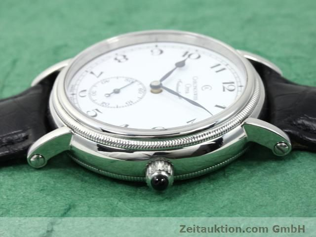 Used luxury watch Chronoswiss Orea steel automatic Kal. 121 Ref. CH1263  | 140044 05