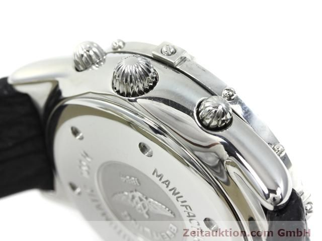 Used luxury watch Breitling Colt steel automatic Kal. ETA 2892-2 Ref. A30011  | 140076 15