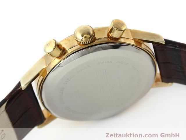 Used luxury watch Breitling Top Time gold-plated manual winding Kal. Venus 188  | 140079 11