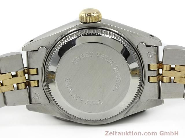 Used luxury watch Rolex Lady Datejust steel / gold automatic Kal. 2135 Ref. 69173  | 140098 09
