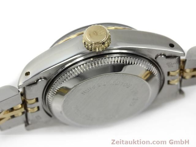 Used luxury watch Rolex Lady Datejust steel / gold automatic Kal. 2135 Ref. 69173  | 140098 12