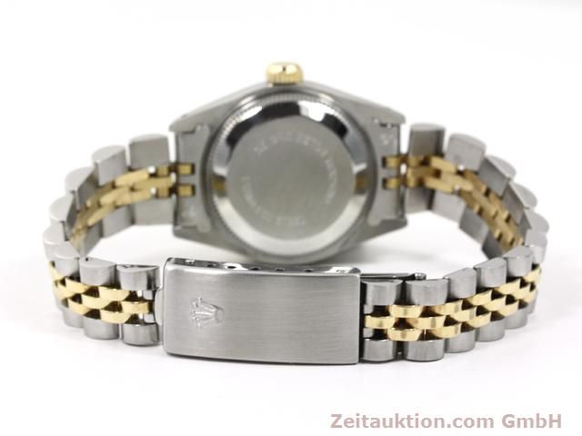 Used luxury watch Rolex Lady Datejust steel / gold automatic Kal. 2135 Ref. 69173  | 140098 13