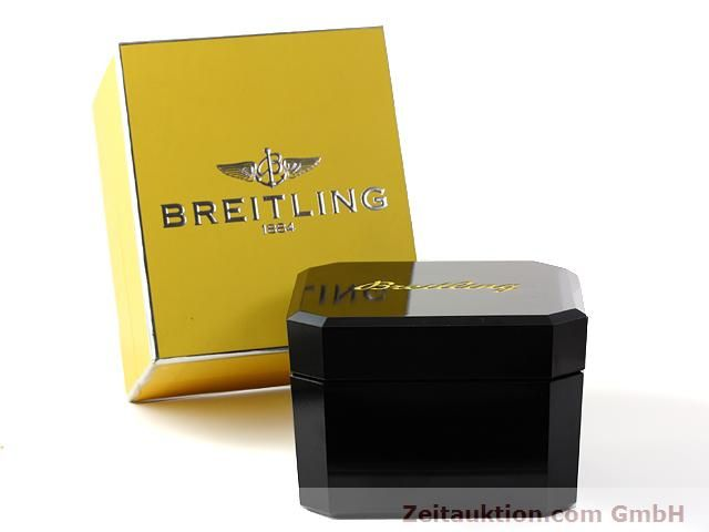 Used luxury watch Breitling Superocean steel automatic Kal. ETA 2824-2 Ref. A17340  | 140103 06