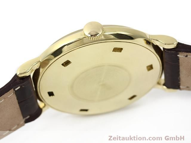 Used luxury watch Vacheron & Constantin * 18 ct gold manual winding Kal. 1002 Ref. 6044  | 140124 11