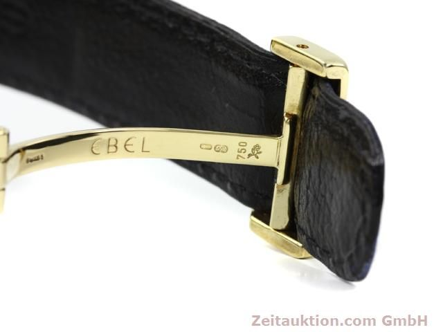 Used luxury watch Ebel 1911 18 ct gold automatic Kal. 134 (400 El Primero) Ref. 8134901  | 140143 12
