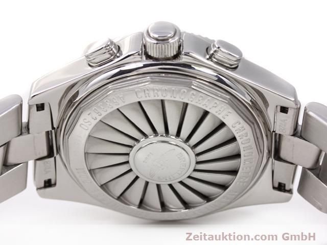 Used luxury watch Breitling B1 steel quartz Kal. ETA E20331 Ref. A68362  | 140144 09
