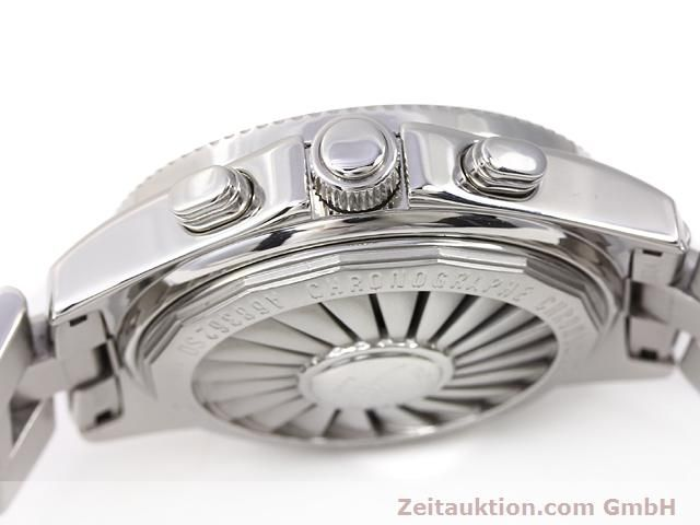 Used luxury watch Breitling B1 steel quartz Kal. ETA E20331 Ref. A68362  | 140144 10