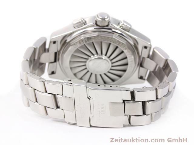 Used luxury watch Breitling B1 steel quartz Kal. ETA E20331 Ref. A68362  | 140144 11