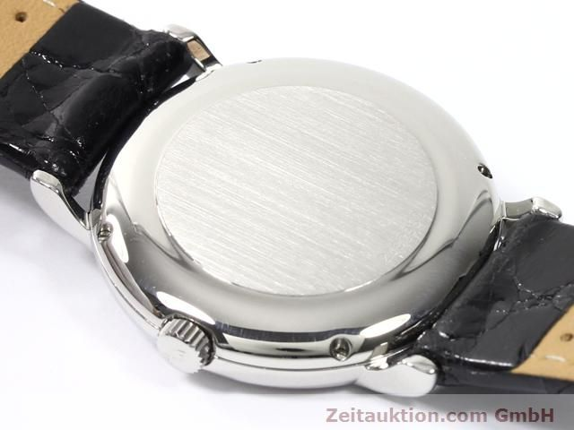 Used luxury watch IWC Portofino steel automatic Kal. 37521 Ref. 3513  | 140149 09