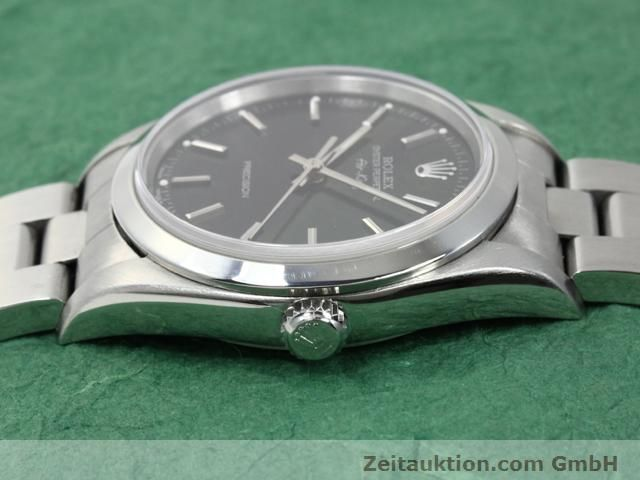 Used luxury watch Rolex Precision steel automatic Kal. 3000 Ref. 14000  | 140153 05