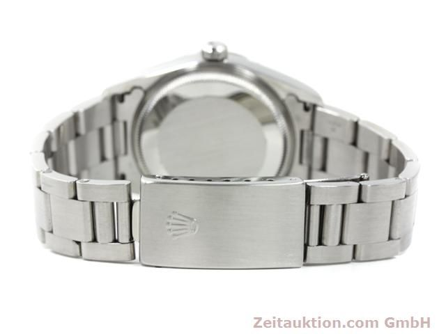 Used luxury watch Rolex Precision steel automatic Kal. 3000 Ref. 14000  | 140153 12
