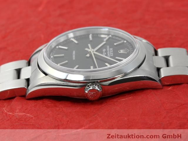 Used luxury watch Rolex Precision steel automatic Kal. 3000 Ref. 14000  | 140154 05