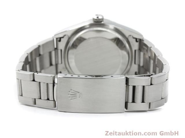 Used luxury watch Rolex Precision steel automatic Kal. 3000 Ref. 14000  | 140154 12