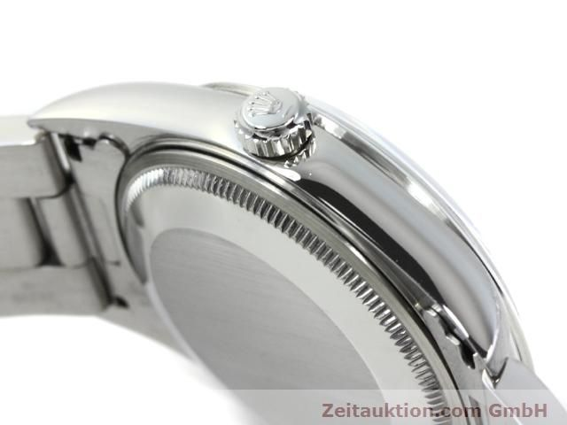 Used luxury watch Rolex Precision steel automatic Kal. 3000 Ref. 14000  | 140154 14