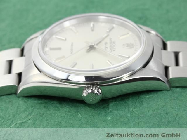 Used luxury watch Rolex Precision steel automatic Kal. 3000 Ref. 14000  | 140155 05