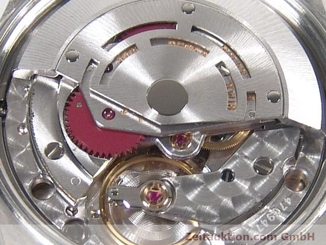 Used luxury watch Rolex Precision steel automatic Kal. 3000 Ref. 14000  | 140155 09