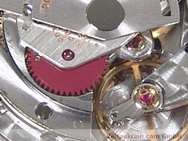 Used luxury watch Rolex Precision steel automatic Kal. 3000 Ref. 14000  | 140155 10