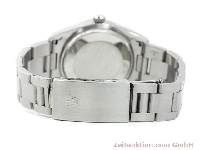 Used luxury watch Rolex Precision steel automatic Kal. 3000 Ref. 14000  | 140155 12