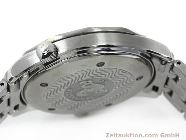 Used luxury watch Omega Seamaster steel automatic Kal. 1120 Ref. 25318000  | 140157 13