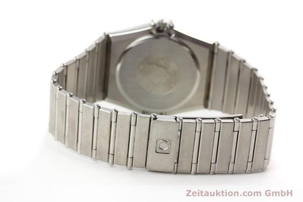 Used luxury watch Omega Constellation steel quartz Kal. 1444 Ref. 1980142  | 140159 11