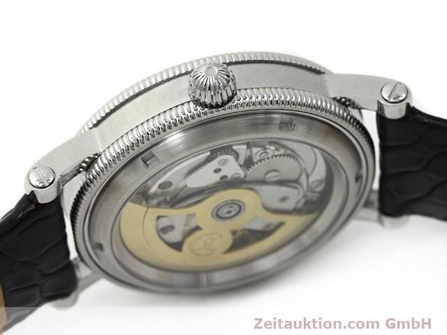 Used luxury watch Chronoswiss Tora steel automatic Kal. C.123 Ref. CH1323  | 140197 08