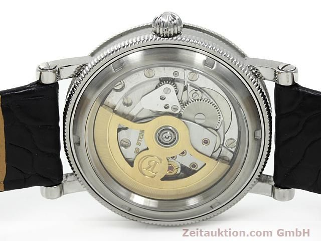 Used luxury watch Chronoswiss Tora steel automatic Kal. C.123 Ref. CH1323  | 140197 09