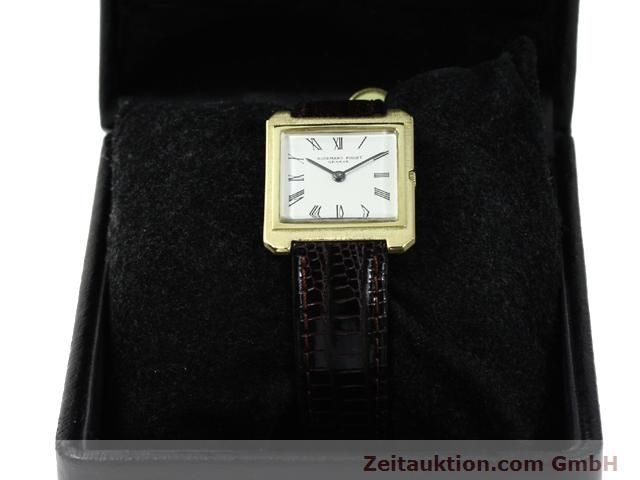 Used luxury watch Audemars Piguet * 18 ct gold manual winding Kal. 2003  | 140202 07