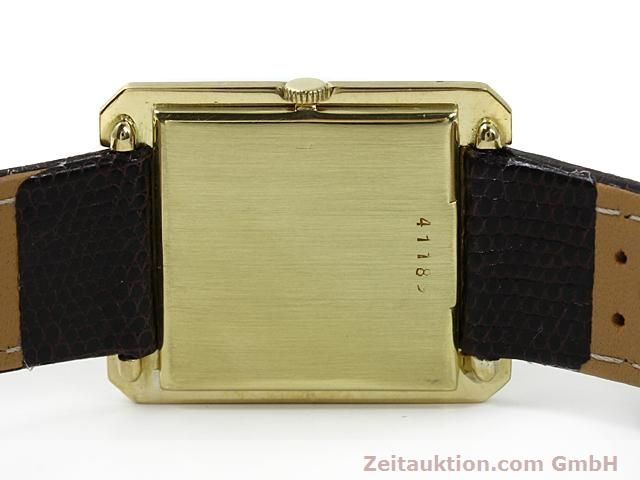 Used luxury watch Audemars Piguet * 18 ct gold manual winding Kal. 2003  | 140202 08