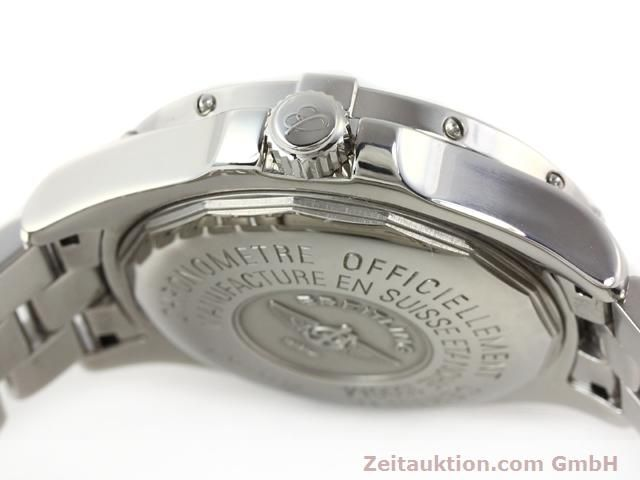 Used luxury watch Breitling Superocean steel automatic Ref. A17360  | 140227 11