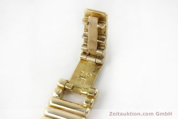 Used luxury watch Jaeger Le Coultre * 18 ct gold manual winding Kal. 839 Ref. 14129121  | 140299 13