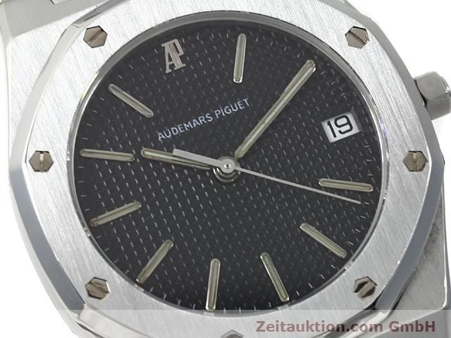 Used luxury watch Audemars Piguet Royal Oak steel quartz Kal. 2506 Ref. B97944  | 140301 02