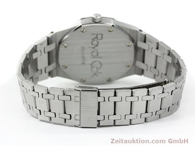 Used luxury watch Audemars Piguet Royal Oak steel quartz Kal. 2506 Ref. B97944  | 140301 12