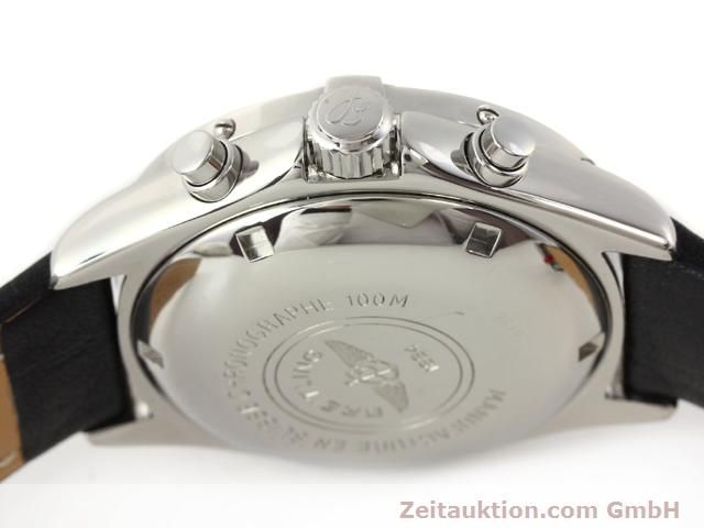 Used luxury watch Breitling Colt steel automatic Kal. ETA 7750 Ref. A130351  | 140342 11