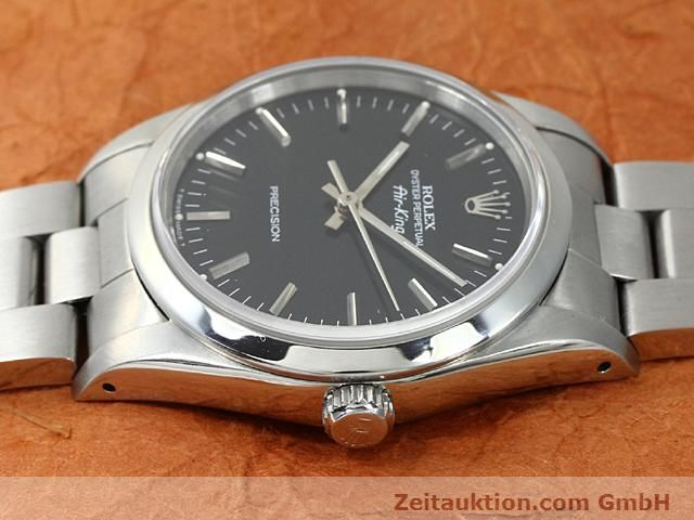 Used luxury watch Rolex Precision steel automatic Kal. 3000 Ref. 14000  | 140351 05