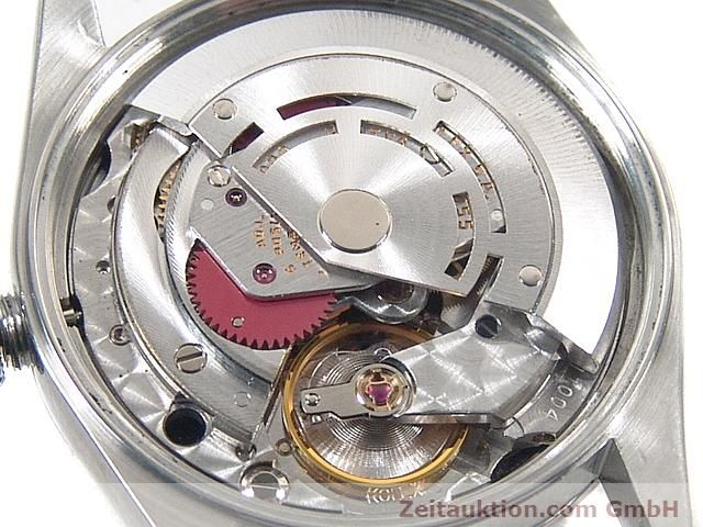 Used luxury watch Rolex Precision steel automatic Kal. 3000 Ref. 14000  | 140351 10