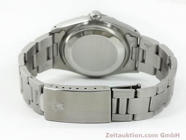 Used luxury watch Rolex Precision steel automatic Kal. 3000 Ref. 14000  | 140351 12