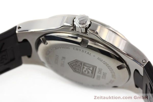 Used luxury watch Tag Heuer Kirium titanium quartz Ref. WL1180  | 140365 10