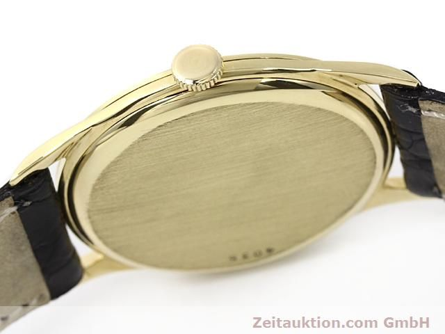 Used luxury watch Audemars Piguet * 18 ct gold manual winding Kal. 2001 Ref. 4035  | 140373 11