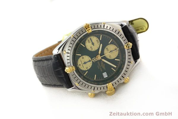Used luxury watch Breitling Chronomat gilt steel automatic Ref. B13048  | 140399 03