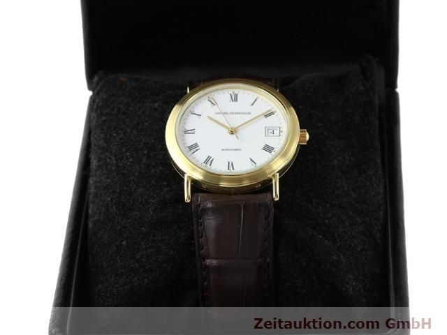 Used luxury watch Girard Perregaux * 18 ct gold automatic Kal. 2200 Ref. 4799.51  | 140400 07