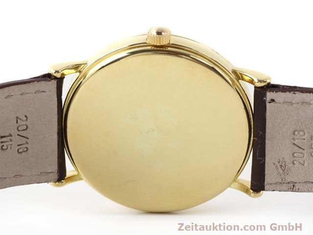 Used luxury watch Girard Perregaux * 18 ct gold automatic Kal. 2200 Ref. 4799.51  | 140400 08