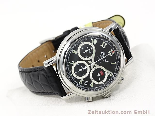 Used luxury watch Chopard Mille Miglia steel automatic Kal. ETA 2894-2 Ref. 8388  | 140403 03